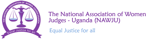 The National Association of Women Judges Uganda